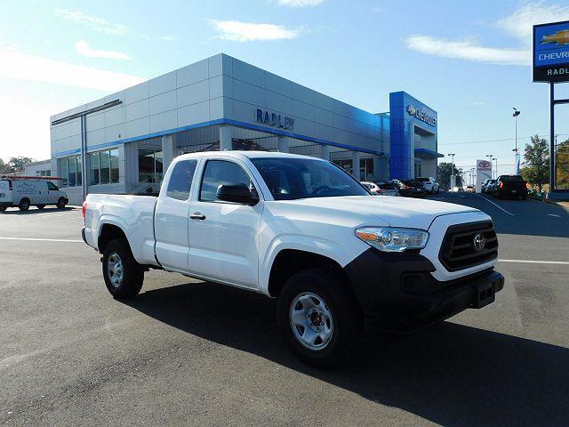 2020 Toyota Tacoma 2WD SR/SR5 for sale near Fredericksburg, VA