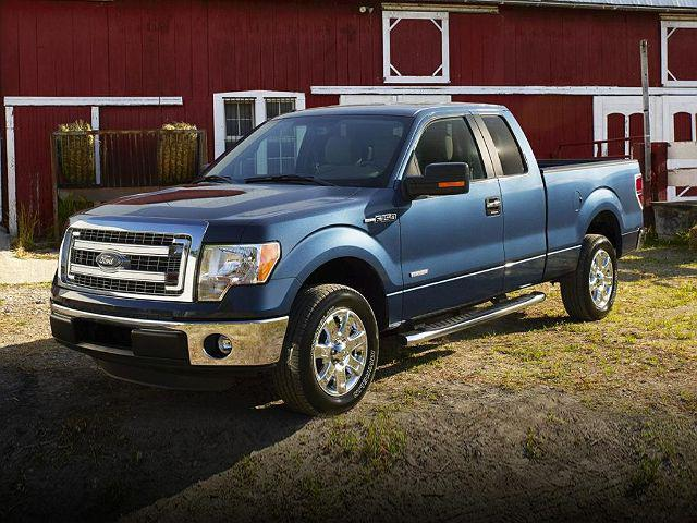 2014 Ford F-150 FX4 for sale in Clarendon Hills, IL