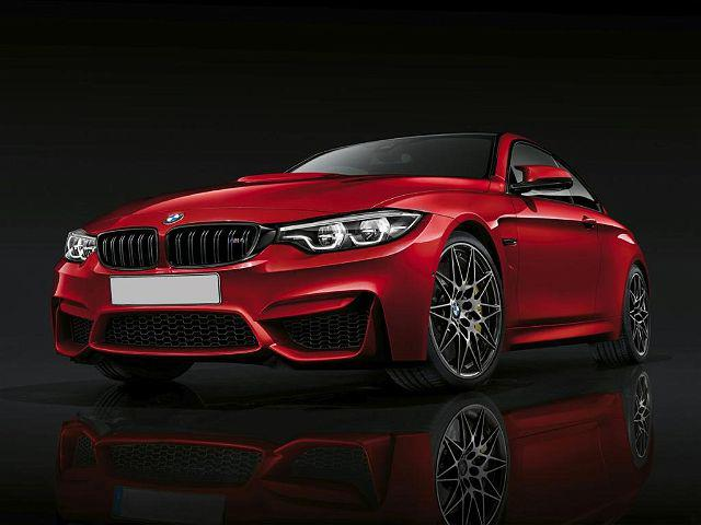 2018 BMW M4 Coupe for sale in Chicopee, MA