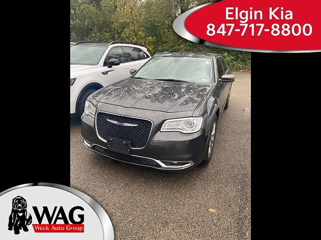 2019 Chrysler 300 Touring L for sale in Elgin, IL