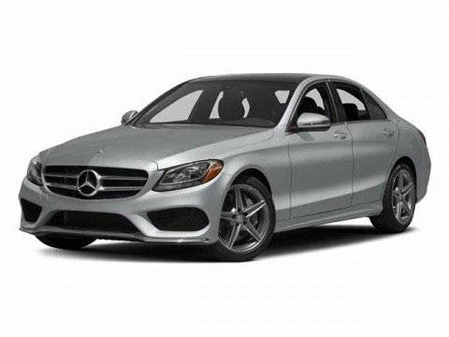 2016 Mercedes-Benz C-Class C 300 for sale in Palatine, IL