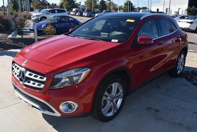 2018 Mercedes-Benz GLA GLA 250 for sale in Fayetteville, NC