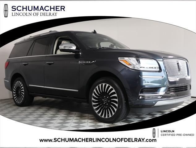 2021 Lincoln Navigator Black Label for sale in Delray Beach, FL