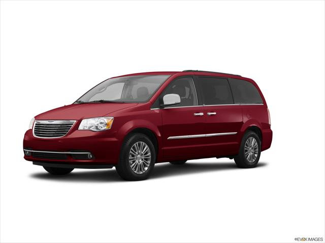 2014 Chrysler Town & Country Touring-L for sale in Kodak, TN