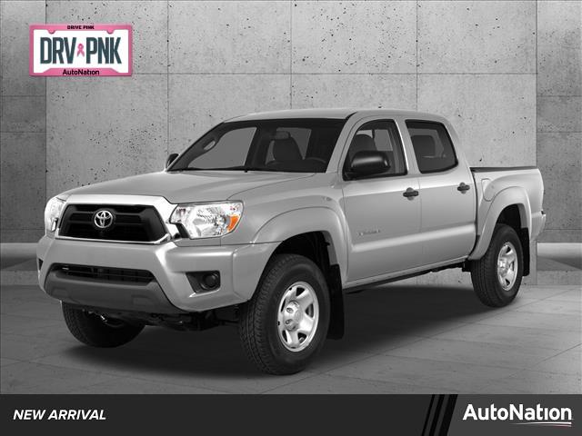 2015 Toyota Tacoma PreRunner for sale in Peoria, AZ