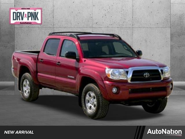 2007 Toyota Tacoma PreRunner for sale in Chandler, AZ