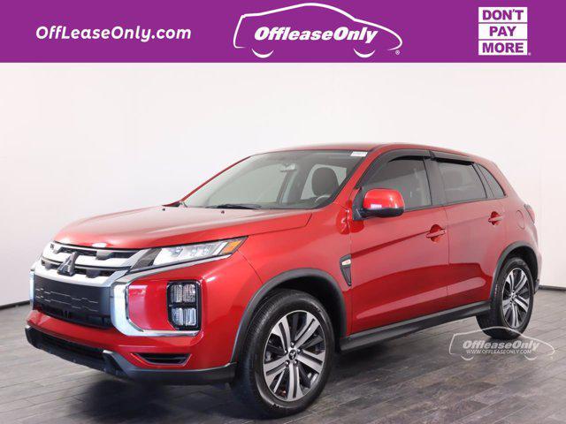 2020 Mitsubishi Outlander Sport ES 2.0 for sale in Orlando, FL