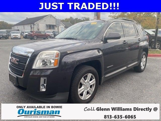 2015 GMC Terrain SLT for sale in Bowie, MD