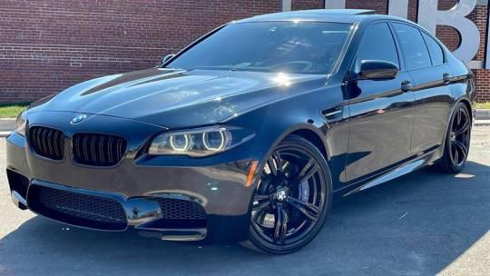 2014 BMW M5 4dr Sdn for sale in Stafford, VA