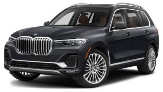 2022 BMW X7 M50i for sale in Orland Park, IL