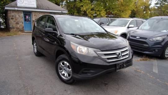 2012 Honda CR-V LX for sale in Leesburg, VA