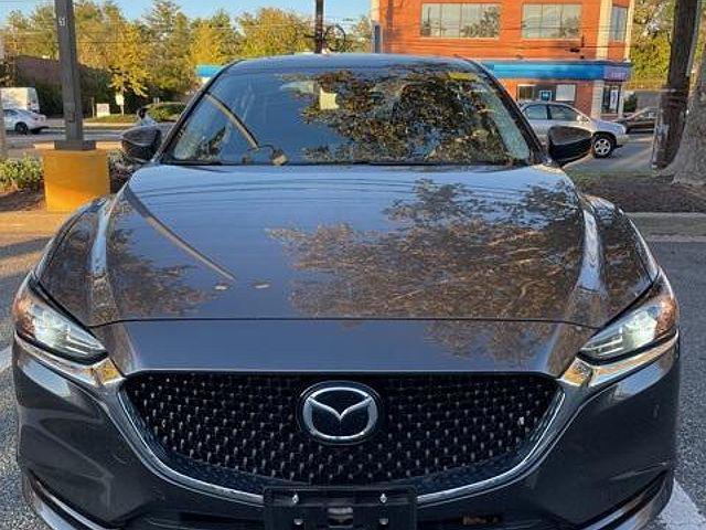 2018 Mazda Mazda6 Touring for sale in Rockville, MD