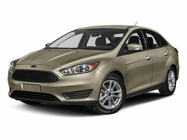 2017 Ford Focus S for sale in Glen Burnie, MD