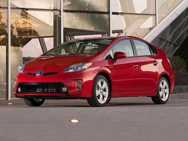 2012 Toyota Prius Three for sale in Bethesda, MD