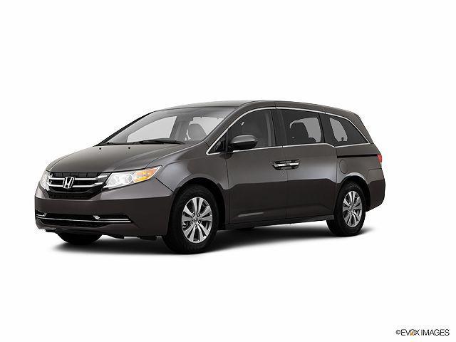 2015 Honda Odyssey EX for sale in Libertyville, IL