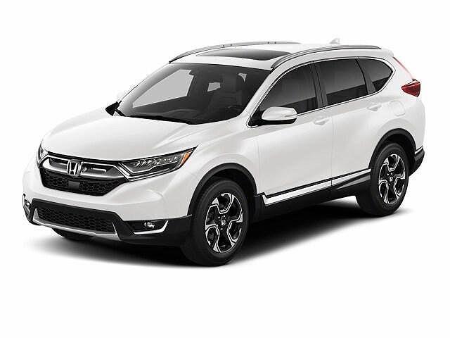 2018 Honda CR-V Touring for sale in Morganton, NC