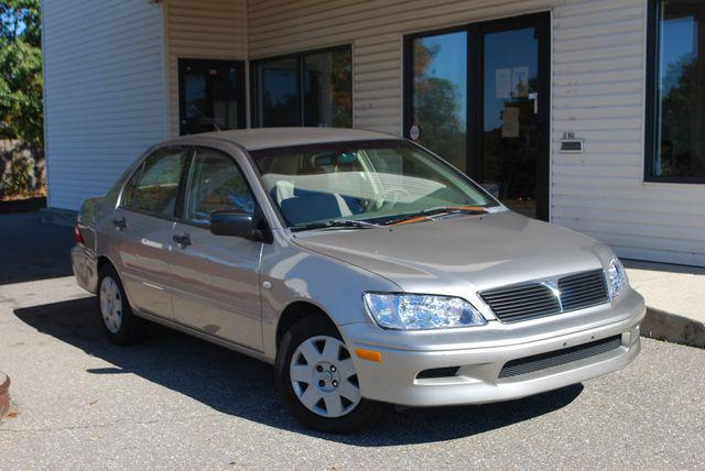 2003 Mitsubishi Lancer ES for sale in Glen Burnie, MD