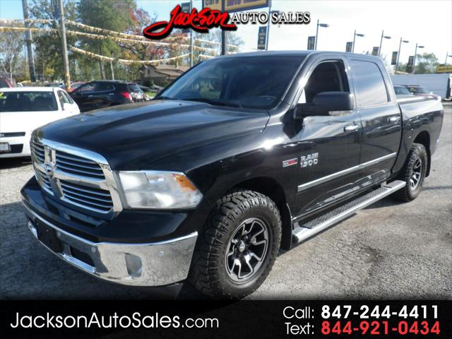 2015 Ram 1500 Lone Star for sale in Waukegan, IL