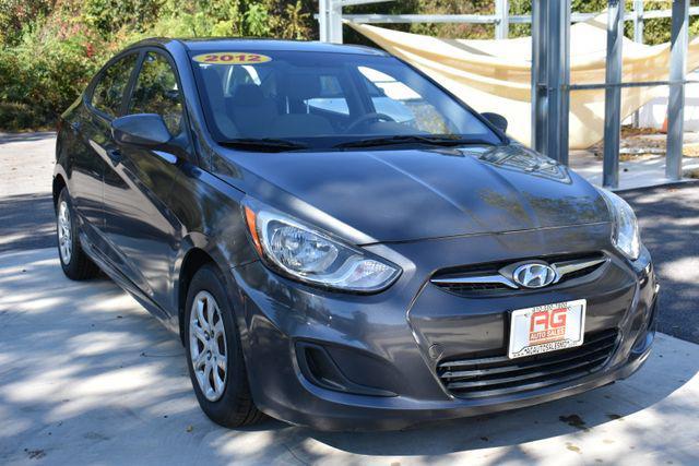 2012 Hyundai Accent GLS for sale in Glen Burnie, MD