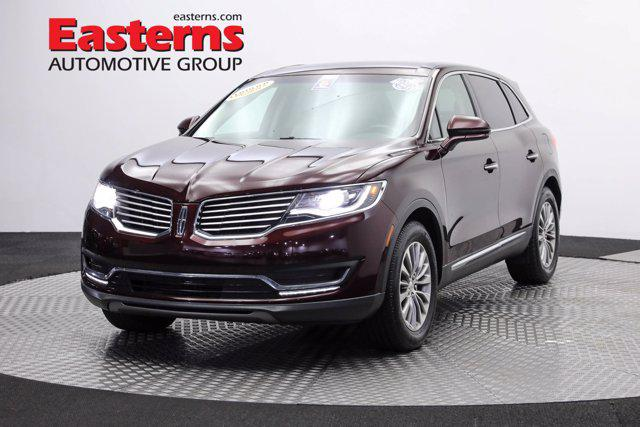 2017 Lincoln MKX Select for sale in Temple Hills, MD