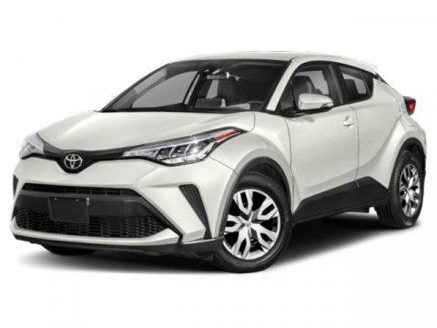 2021 Toyota C-HR XLE for sale in Cedar Park, TX