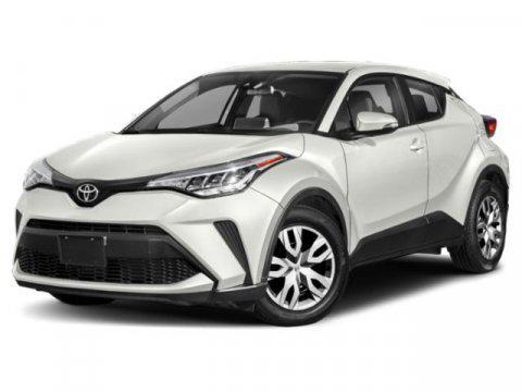 2021 Toyota C-HR LE for sale in Cedar Park, TX
