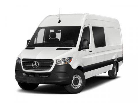 "2021 Mercedes-Benz Sprinter Crew Van 2500 Standard Roof V6 144"" 4WD for sale in Tulsa, OK"