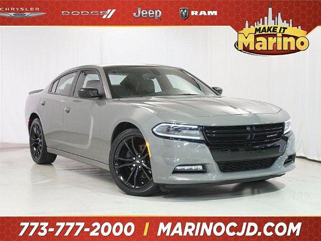 2017 Dodge Charger SXT for sale in Chicago, IL