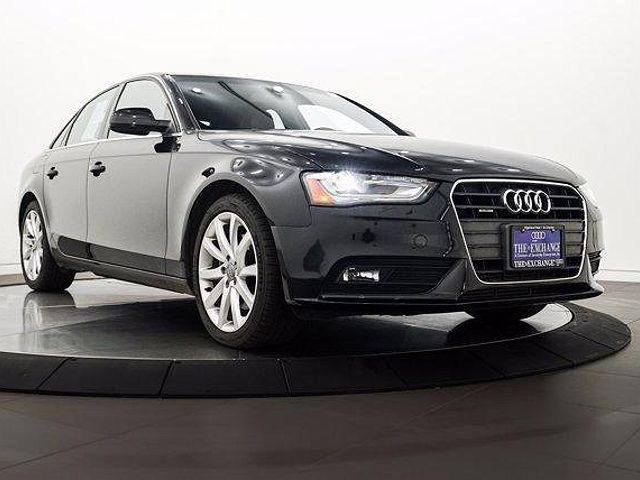 2013 Audi A4 Premium Plus for sale in Highland Park, IL