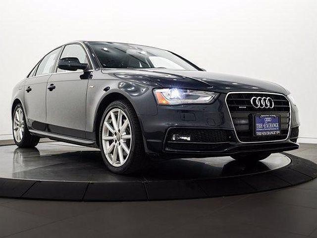 2014 Audi A4 Premium Plus for sale in Highland Park, IL