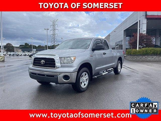 2009 Toyota Tundra 4WD Truck SR5 for sale in Somerset, KY