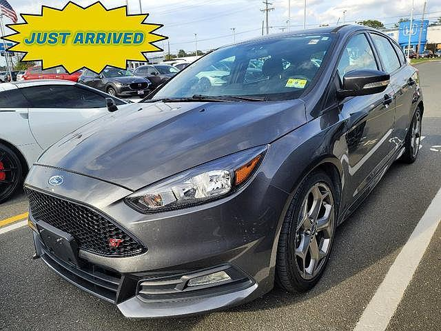2016 Ford Focus ST for sale in Lakewood, NJ