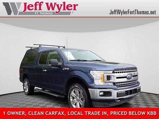 2018 Ford F-150 XLT for sale in Fort Thomas, KY