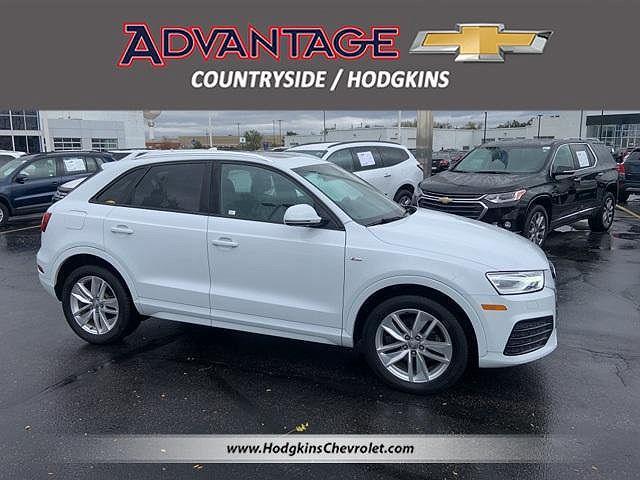 2018 Audi Q3 Premium for sale in Hodgkins, IL
