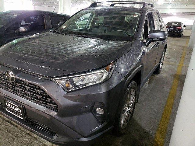 2020 Toyota RAV4 XLE Premium for sale in Chicago, IL