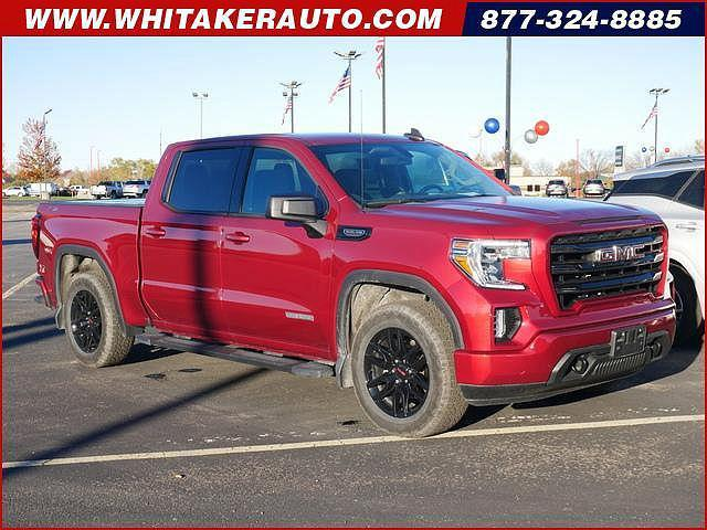 2020 GMC Sierra 1500 Elevation for sale in Forest Lake, MN