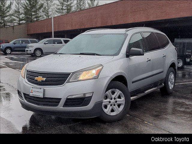 2013 Chevrolet Traverse LS for sale in Westmont, IL