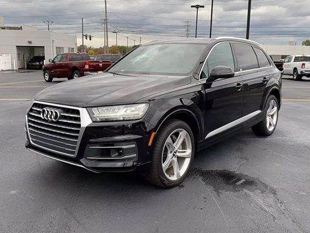 2019 Audi Q7 Prestige for sale in Morton Grove, IL