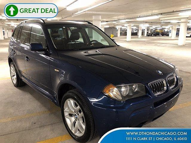 2006 BMW X3 3.0i for sale in Chicago, IL