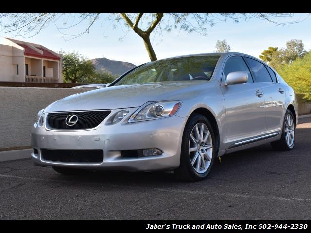 Location: Chandler, AZ2006 Lexus GS 300 Base in Chandler, AZ