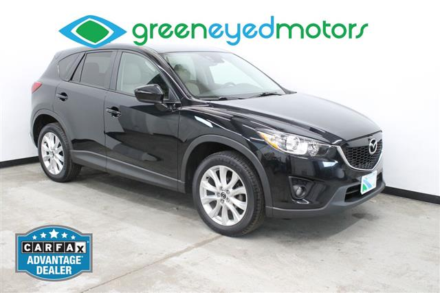 Location: Fort Collins, COMazda CX-5 Grand Touring in Fort Collins, CO