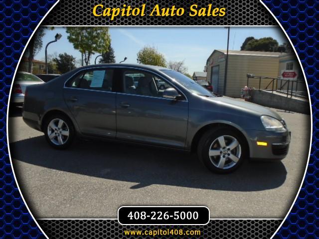 Location: Sunnyvale, CA2008 Volkswagen Jetta SE PZEV in Sunnyvale, CA