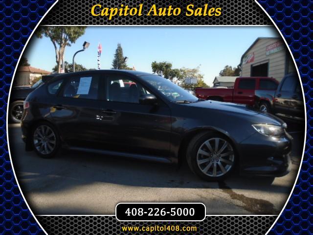 Location: Sunnyvale, CA2009 Subaru Impreza WRX in Sunnyvale, CA