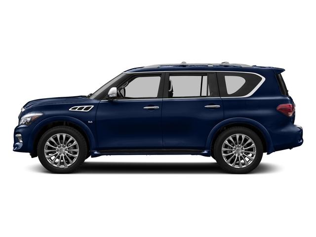 2017 INFINITI QX80 AWD 1
