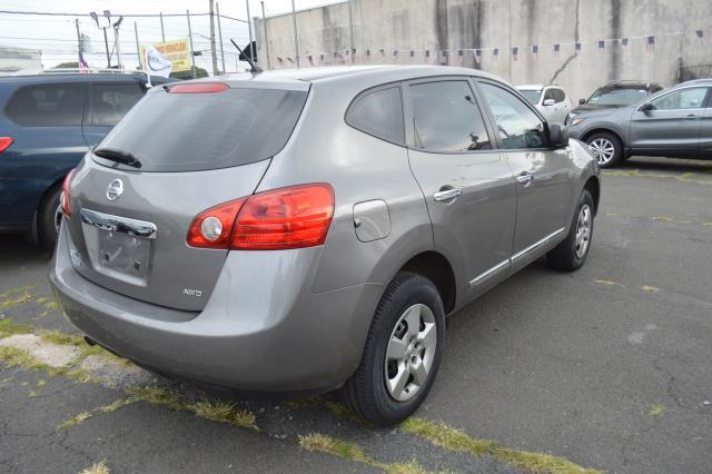 2015 Nissan Rogue Select S 3