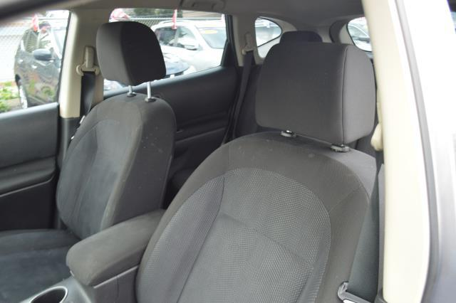 2015 Nissan Rogue Select S 9