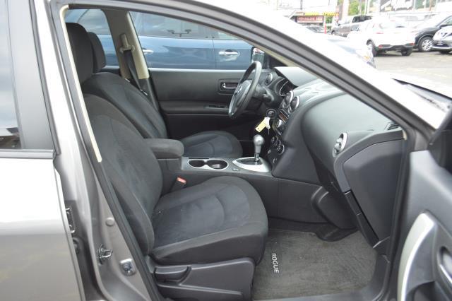 2015 Nissan Rogue Select S 12
