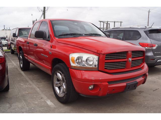 Location: Houston, TXDodge Ram Pickup 1500 SLT in Houston, TX