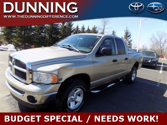 Location: Sterling Heights, MIDodge Ram Pickup 1500 ST in Sterling Heights, MI