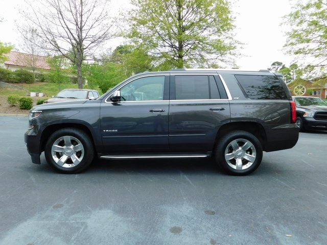 Location: Cary, NCChevrolet Tahoe LTZ in Cary, NC
